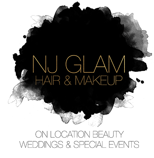 NJ Glam Team – On Location Beauty Weddings & Special Events